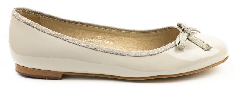 Балетки женские Braska BS2246 брендовые, 2017