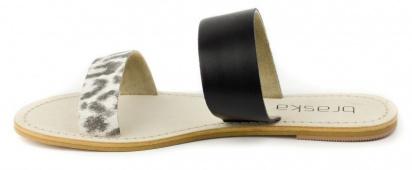 Шльопанці Braska модель 111-1146/188-010 — фото 2 - INTERTOP