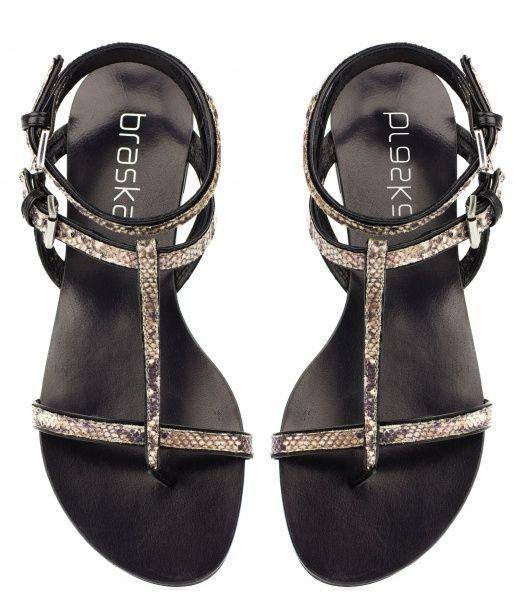 Сандалии женские Braska BS2257 размеры обуви, 2017