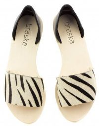 Сандалии женские Braska BS2261 размеры обуви, 2017