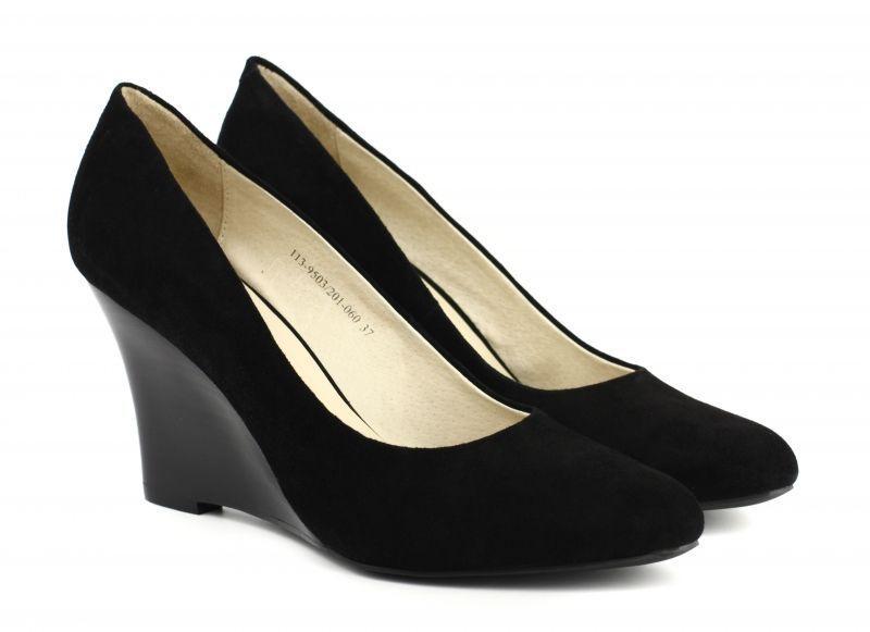 Туфлі  жіночі Braska 113-9503/201-060 брендове взуття, 2017