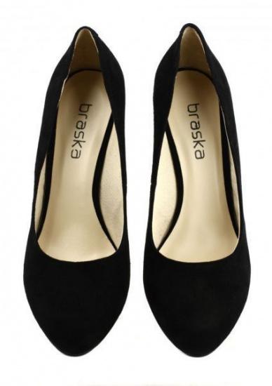Туфлі  жіночі Braska 113-9503/201-060 купити взуття, 2017