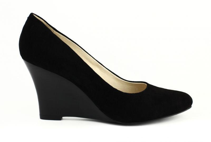 BRASKA Туфли  модель BS2299, фото, intertop