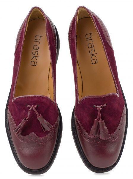 Туфлі  для жінок Braska BS2334 розміри взуття, 2017