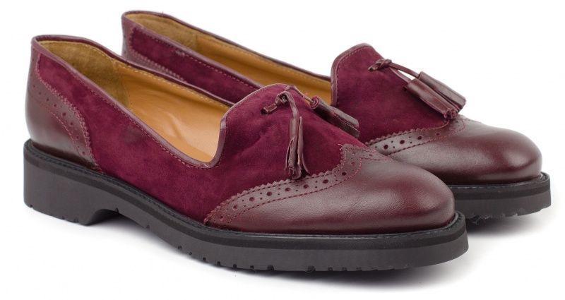 Туфлі  для жінок Braska BS2334 примірка, 2017