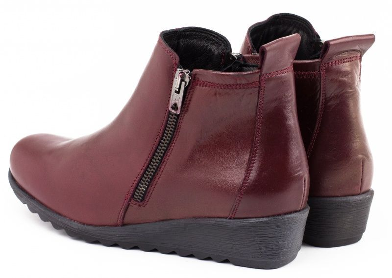 Ботинки для женщин Braska BS2336 продажа, 2017