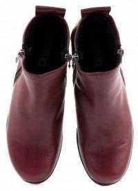 Ботинки для женщин Braska BS2336 размеры обуви, 2017