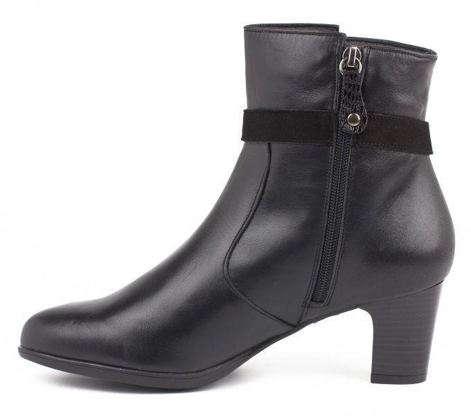 Braska Ботинки  модель BS2338 размеры обуви, 2017