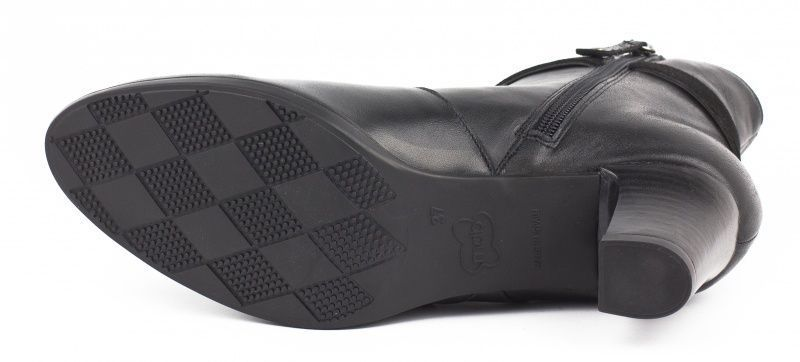 BRASKA Ботинки  модель BS2338, фото, intertop