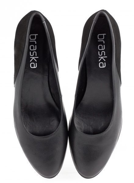 Туфли для женщин Braska BS2340 купить обувь, 2017