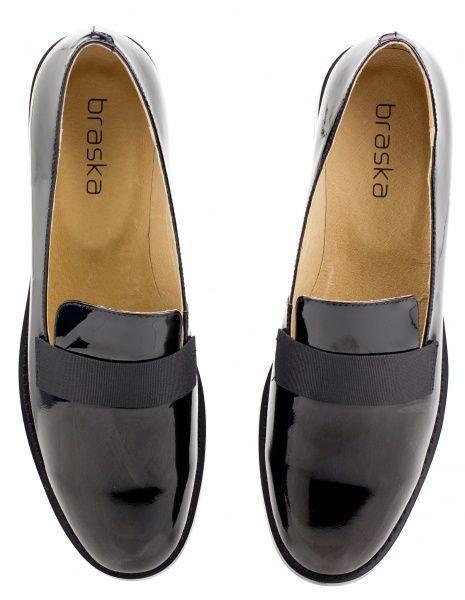 Туфли для женщин BRASKA BS2341 купить обувь, 2017