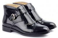 Женские ботинки 35 размера приобрести, 2017