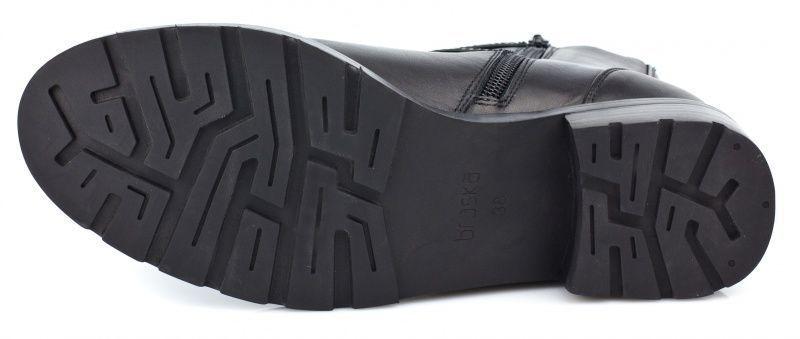 BRASKA Ботинки  модель BS2343, фото, intertop