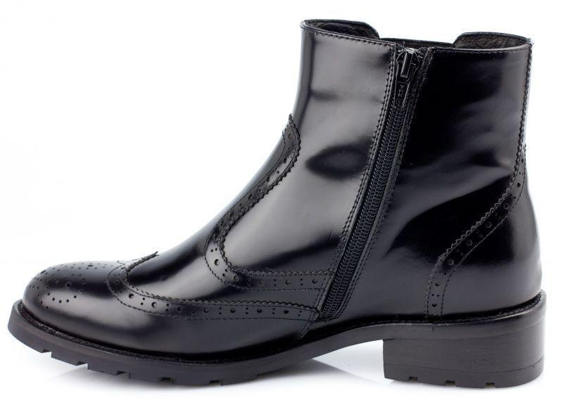 Braska Ботинки  модель BS2344 размеры обуви, 2017