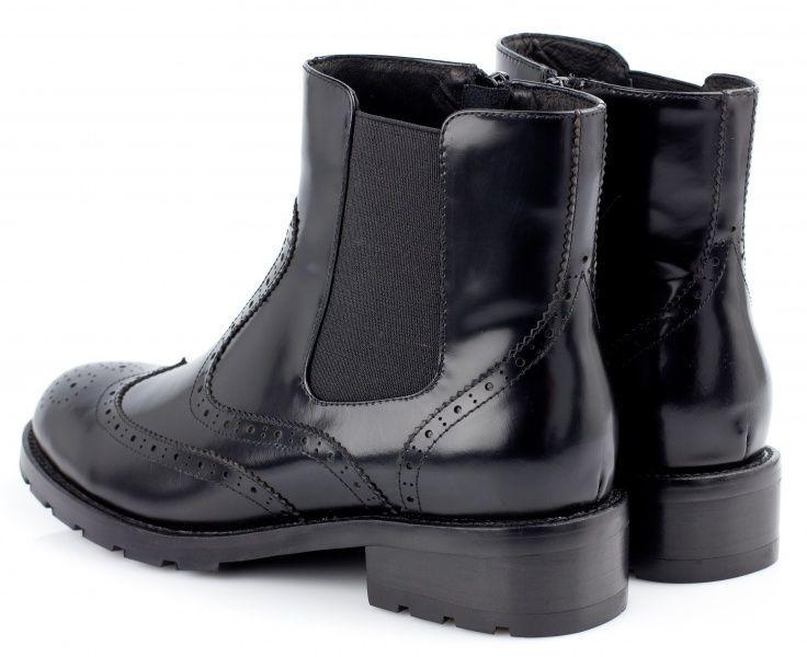 Braska Ботинки  модель BS2344 размерная сетка обуви, 2017