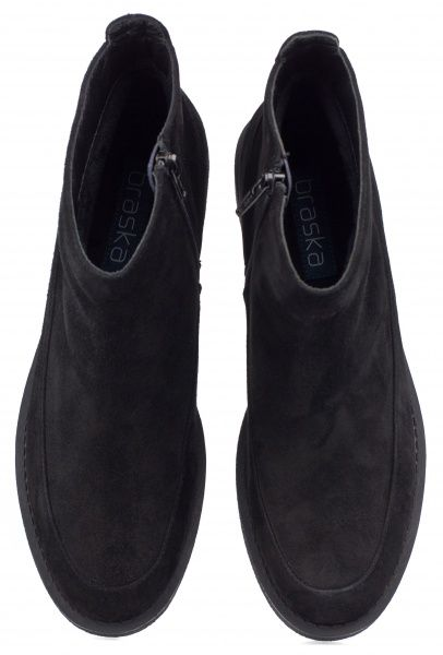BRASKA Ботинки  модель BS2346, фото, intertop
