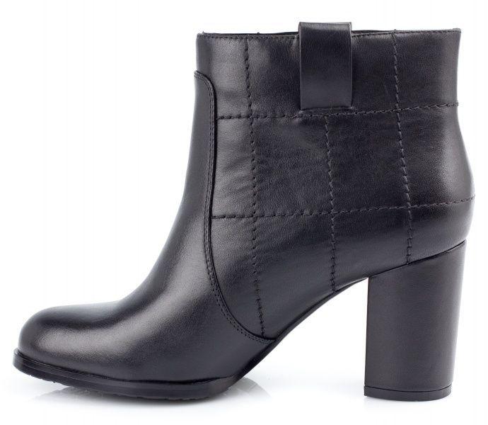 Braska Ботинки  модель BS2351 размеры обуви, 2017