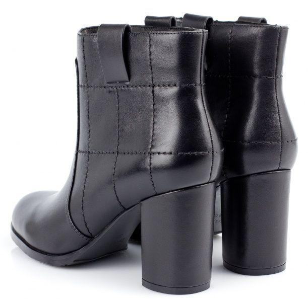 Braska Ботинки  модель BS2351 размерная сетка обуви, 2017