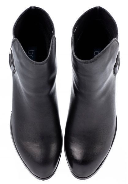 BRASKA Ботинки  модель BS2352, фото, intertop