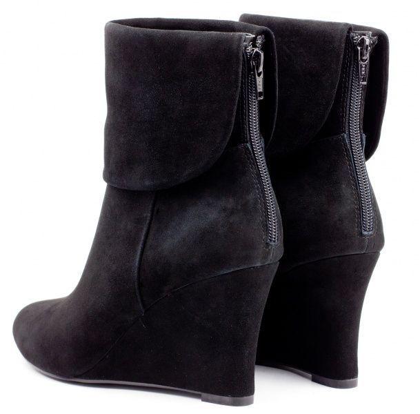 Ботинки для женщин Braska BS2353 размеры обуви, 2017