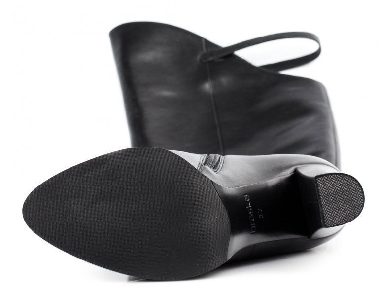 Braska Сапоги  модель BS2363 размерная сетка обуви, 2017