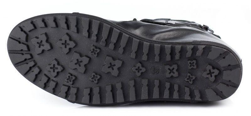 BRASKA Ботинки  модель BS2368, фото, intertop