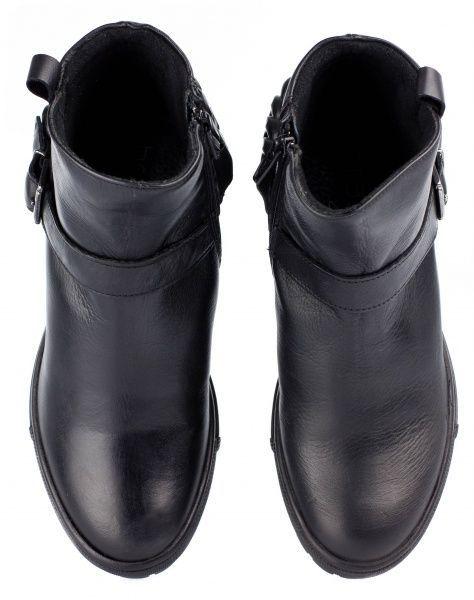 Черевики  для жінок Braska BS2369 модне взуття, 2017