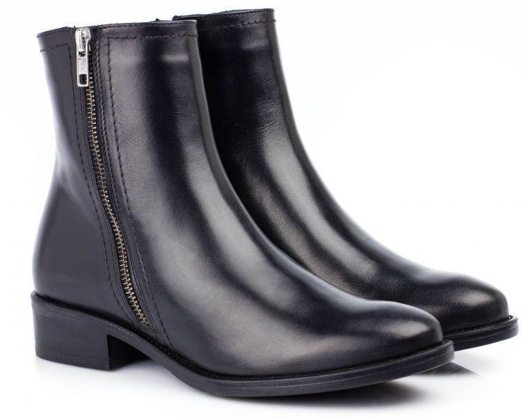 BRASKA Ботинки  модель BS2370, фото, intertop