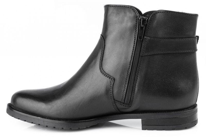 Braska Ботинки  модель BS2371 размеры обуви, 2017