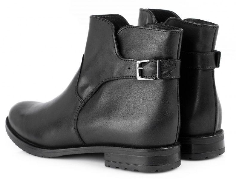 Braska Ботинки  модель BS2371 размерная сетка обуви, 2017
