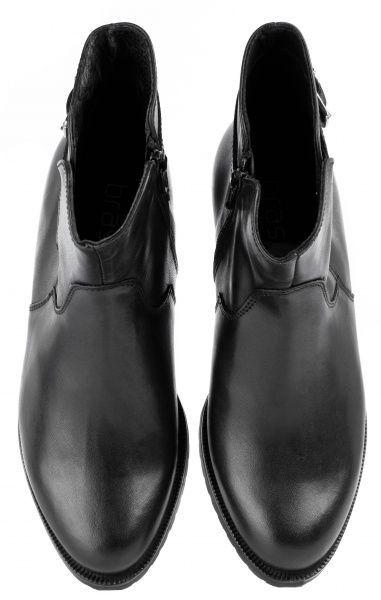 Braska Ботинки  модель BS2371 , 2017