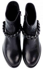 Черевики  для жінок Braska BS2372 модне взуття, 2017