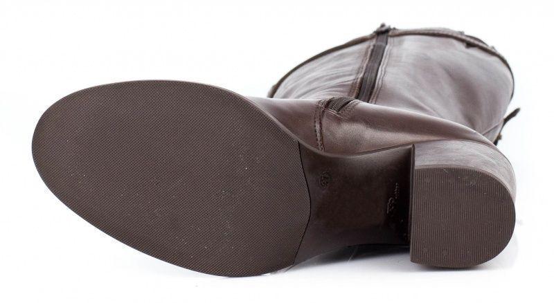 Сапоги для женщин Braska BS2373 купить обувь, 2017