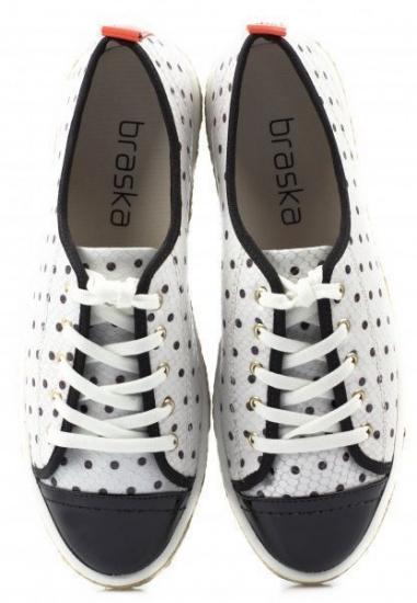 Туфлі  для жінок Braska 314-41083/188-010 в Україні, 2017