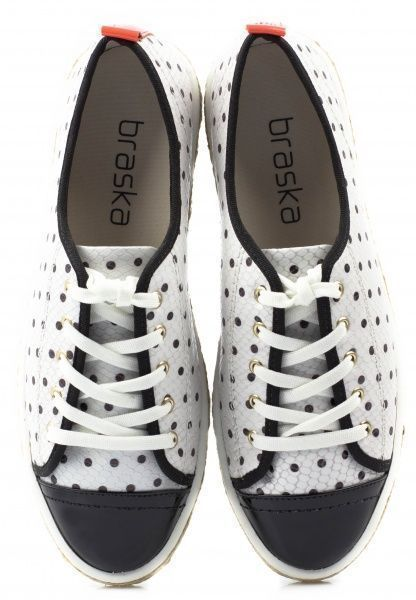 Туфли для женщин Braska BS2377 купить обувь, 2017