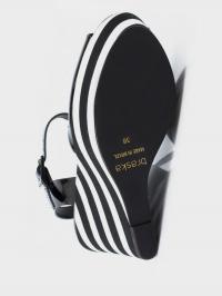 Босоніжки  для жінок Braska 311-21059/188-100 купити в Iнтертоп, 2017