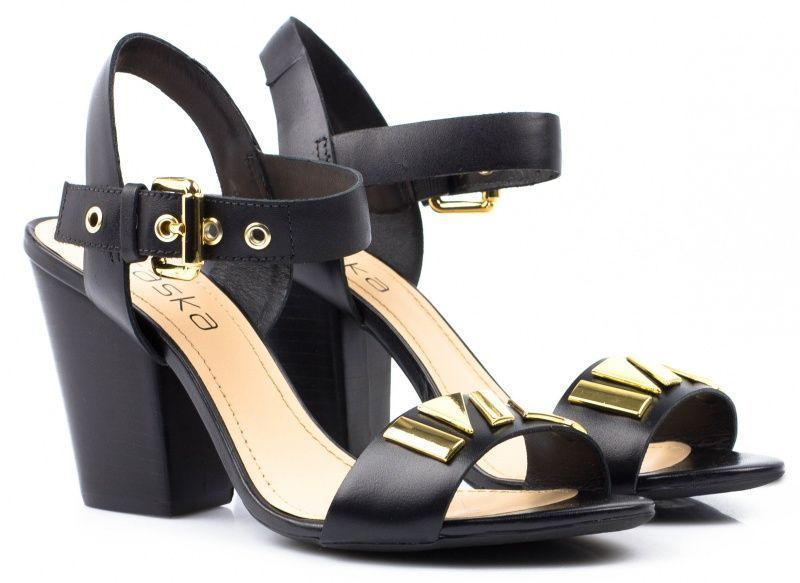 Босоножки для женщин Braska BS2380 размеры обуви, 2017