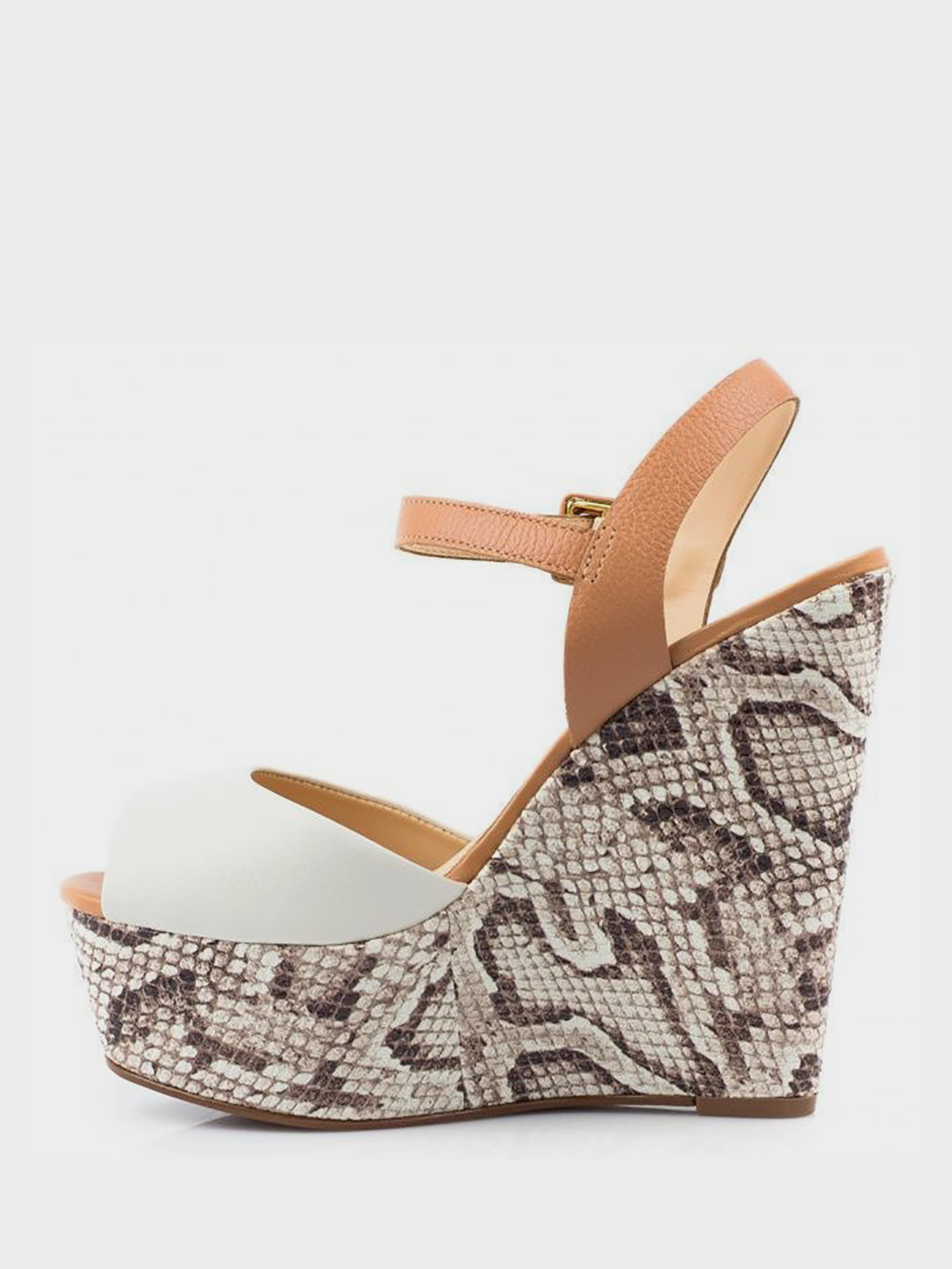 Босоножки для женщин Braska BS2381 размеры обуви, 2017