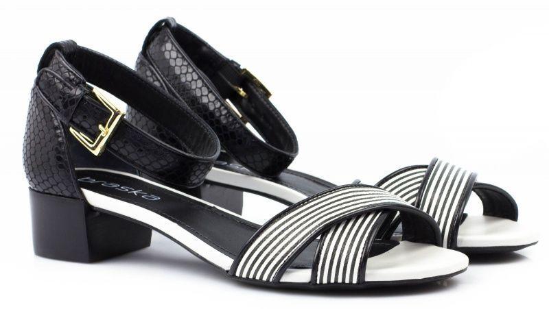 Босоножки для женщин Braska BS2382 размеры обуви, 2017