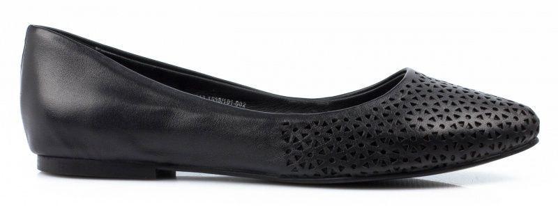 Туфлі та лофери Braska модель BS2384 — фото 2 - INTERTOP