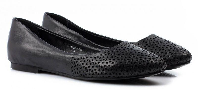 Туфлі та лофери Braska модель BS2384 — фото - INTERTOP