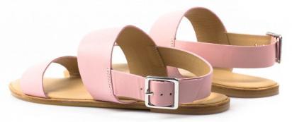 Сандалі  для жінок Braska 311-2034/118 розміри взуття, 2017