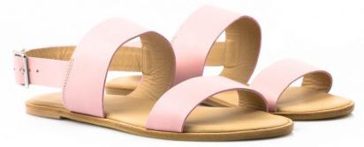 Сандалі  для жінок Braska 311-2034/118 модне взуття, 2017