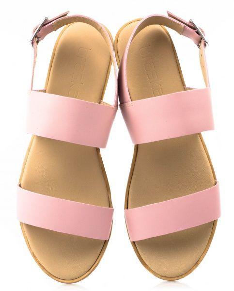 Сандалии для женщин Braska BS2397 модная обувь, 2017