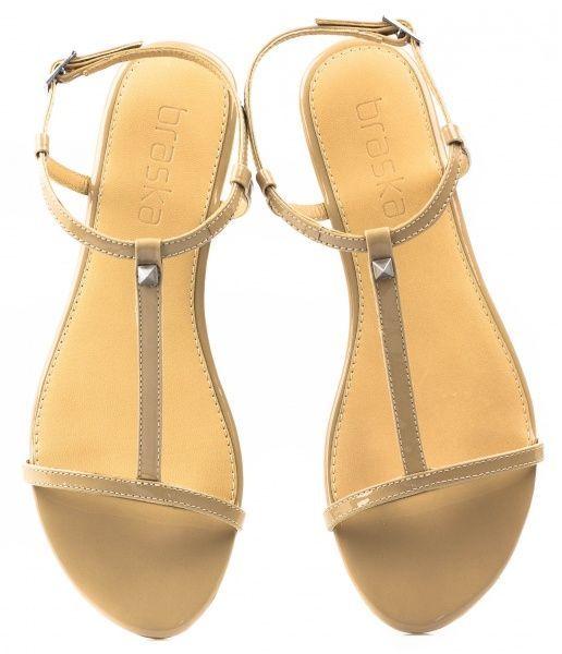 Braska Сандалии  модель BS2403 купить обувь, 2017