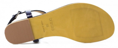 Сандалі  для жінок Braska 311-2196/609 брендове взуття, 2017