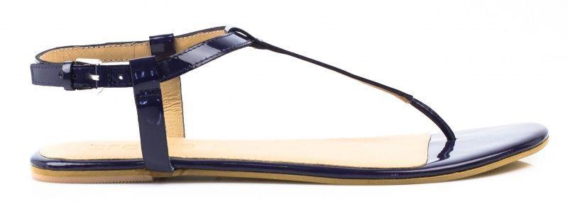 Сандалі  для жінок Braska 311-2196/609 модне взуття, 2017