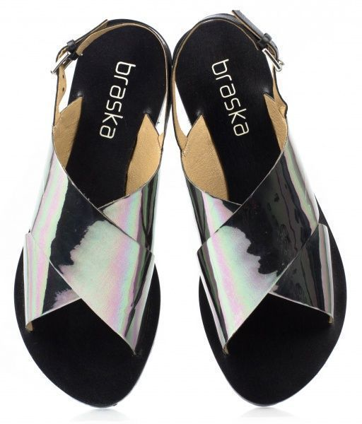 Braska Сандалии  модель BS2405 купить обувь, 2017