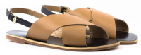 Сандалі  для жінок Braska 311-2035/190 модне взуття, 2017