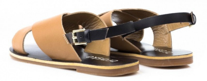 Сандалі  для жінок Braska 311-2035/190 розміри взуття, 2017
